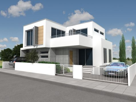 House in Strovolos